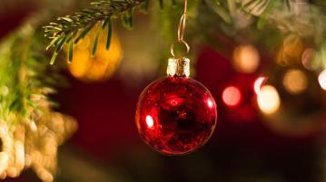 Celebrate Christmas In 2020