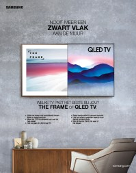 Advertentie Samsung