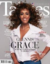 Talkies Magazine Beauty edition