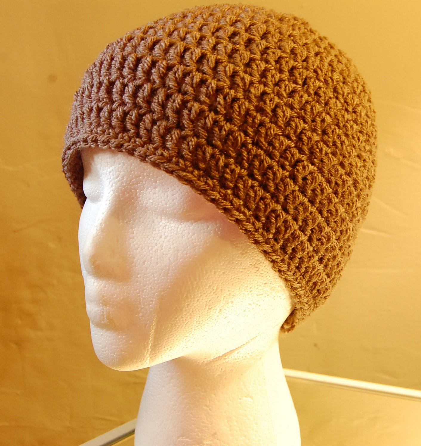 Mens crochet hat pattern jjcrochet mens crochet hat pattern a basic bankloansurffo Gallery