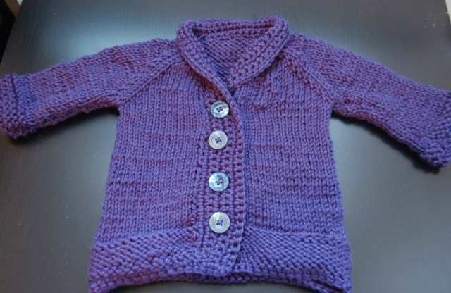 knitbabysweater