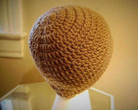crochet hats pattern