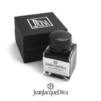 Inchiostro Ink nero JeanJacqueDiva