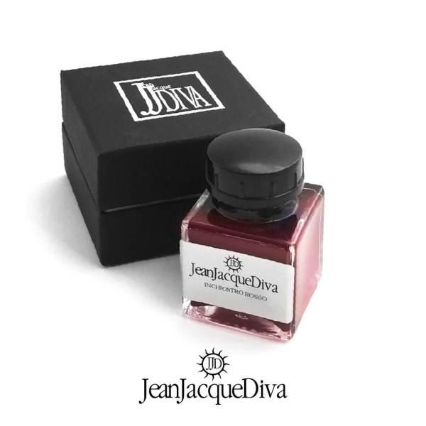 boccetta-inchiostro-per-stilografica-colore-rosso-Ink-jeanjacquediva-jjd1959