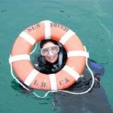 Rescue diver PADI
