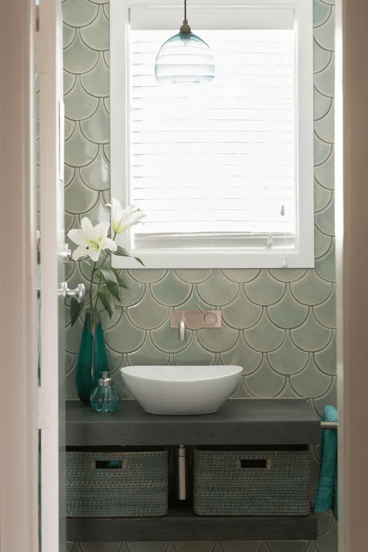 Jackie's Feature In Houzz Article