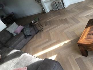 Hollandsche vloer