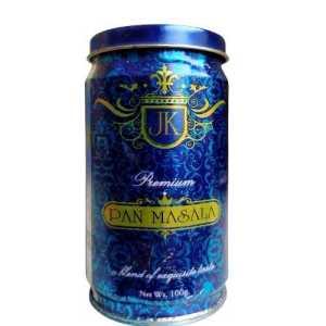 J.k. Premium pan masala (100g)