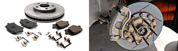 Brakes Featured