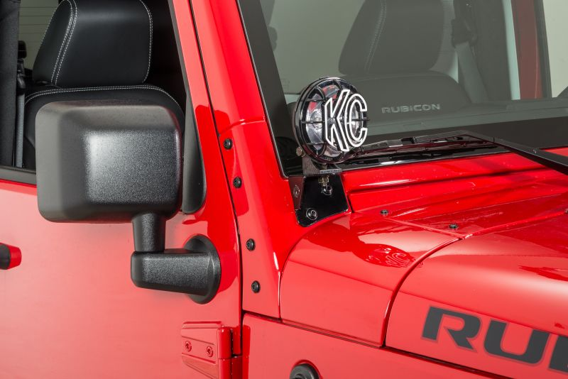 red-windshield-lights