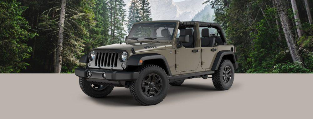 Hereu0027s How To Decode Your Jeep Wrangleru0027s VIN.