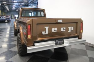 Jeep J10