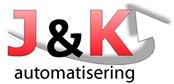 J&K Automatisering logo