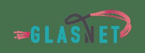 Glasnet logo