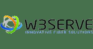 WeServe logo