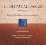 Cover Te Deum Laudamus