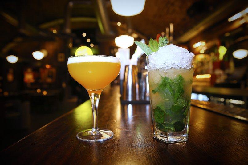 Jacks Bar 2