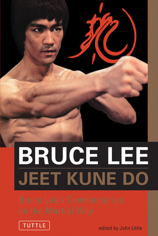 Bruce Lee Commentaries on the Martial Way