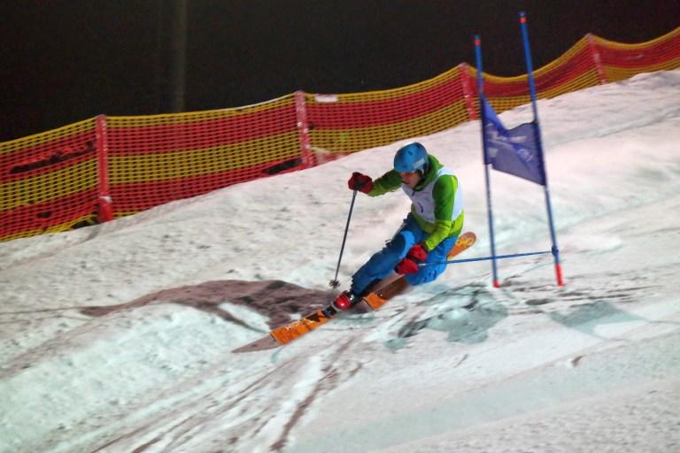 Cenník lyžiarska škola price list telemark ski school