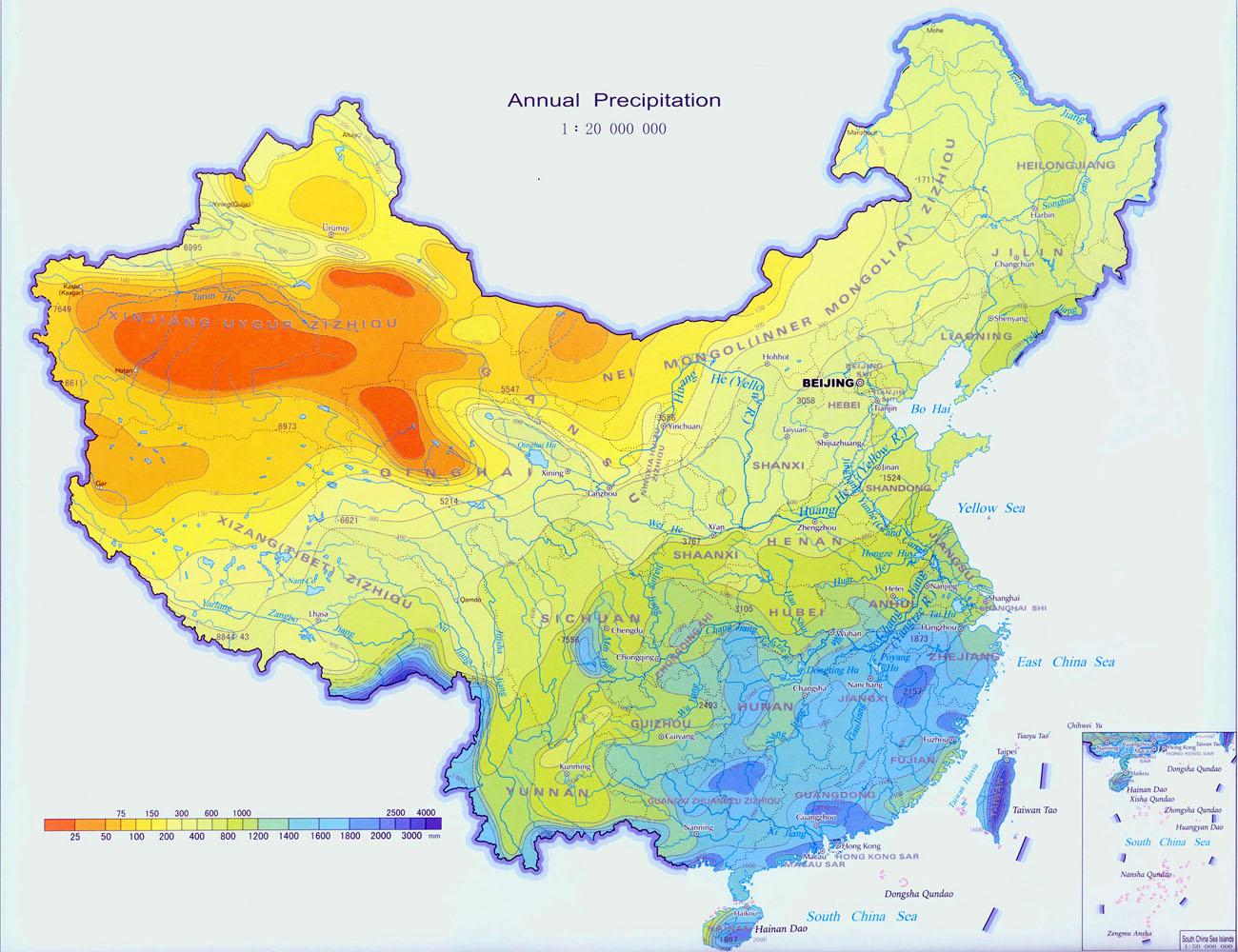 Case Study 1 China