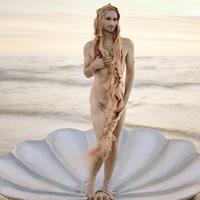 Birth of Venus [After Botticelli]