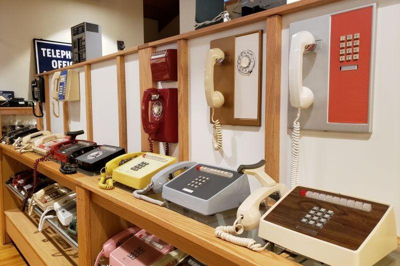 AE Type 95 Panel Phones