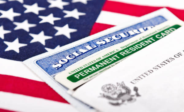 Green Card and Permanent Residency