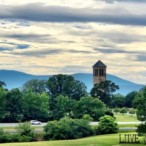 The Luray Singing Tower