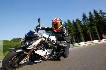 BMW S 1000 R, 5er VT Power Naked Bikes, MRD Heft 14/16