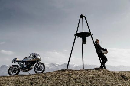 Der kosmische Reiter, Fuel Heft 2/15, Österreich