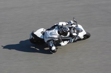 Louis Katalog Shooting 2014 Sachsenring
