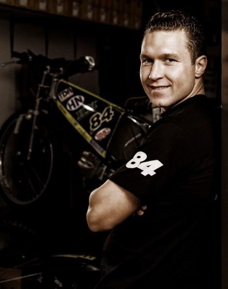 Martin Smolinski, Speedwayfahrer, Homestory, MRD