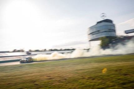 High Performence Days 2016, Tuner Grand Prix 2016, Drift Chellange 2016, Hockenheimring