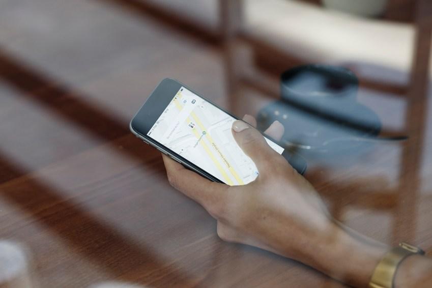 moovel app, PK
