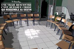 461 - Ecole Autrement