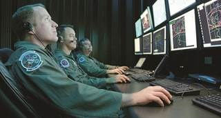 Cooperation in cyber-defence training urged by Finnish Defence Forces chief of general staff vice admiral