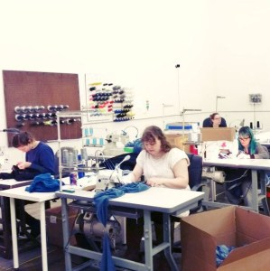 Sewing US Apparel