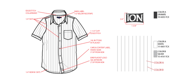 Tech pack basics designer education jld studios blog a tech pack is a crucial tool when it comes to apparel manufacturing but you may be one of the many new or aspiring designers who have never heard of the malvernweather Images