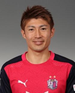 豊川 雄太:セレッソ大阪:Jリーグ