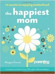 happiest mom