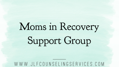 Moms in Recovery