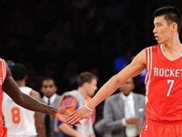 Pat Beverley – Says No Friend of JLin and Parsons