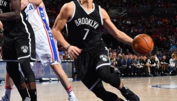 5fbcf585b6d G27 Brooklyn Nets (7-19) Faces a Tough Challenge vs Toronto Raptors (