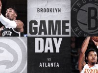 "G3 BKN Nets vs ATL Hawks: ""Will Deep Bench Propel Nets for 2nd Win?"""