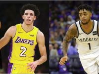 "G9 Nets vs Lakers: ""WANTED: A Pass-First DLo to Win Ball Game"""