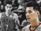 Game 42 Atlanta Hawks vs Philadelphia 76ers: Portland Blazers Willing to Give 1st Round Pick for Jeremy Lin Per Source; Pelicans and 76ers Have Linterest