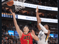 Game 52 Atlanta Hawks v Phoenix Suns: Will Lin's Reduced Minutes Continue?