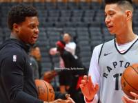NBA Finals Game 2 GS Warriors vs Toronto Raptors: JLin Requests Prayer for Personal Breakthrough in NBA Finals