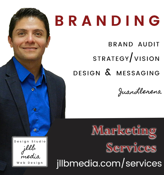 Branding / Story Telling / Consulting & Marketing Services at https://www.jllbmedia.com/marketing-services/