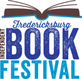 Logo of the Fredericksburg Book Festival